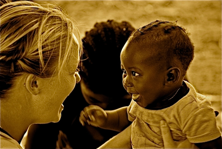 Happy Africa Foundation